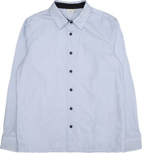 Niebieska koszula dziecięca Name it