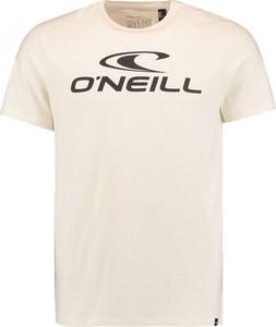 T-shirt O'Neill z krótkim rękawem