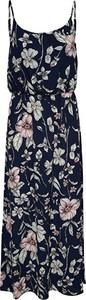 Niebieska sukienka Only maxi