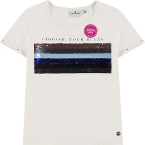 Koszulka dziecięca Tom Tailor dla dziewczynek