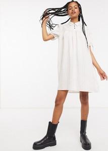 Sukienka Noisy May koszulowa