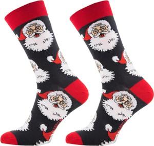 Skarpetki Freak Feet w stylu casual z bawełny