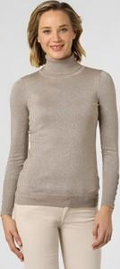 Brązowy sweter Marie Lund