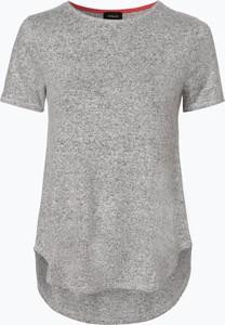 T-shirt Aygill`s w stylu casual