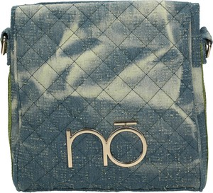 Granatowa torebka NOBO na ramię