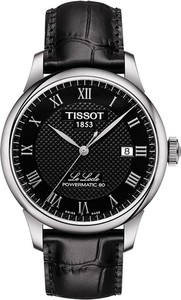 ZEGAREK TISSOT Le Locle Powermatic 80 UTS/2225
