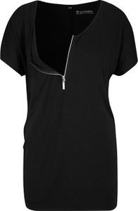 Shirt ciążowy i do karmienia piersią LENZING™ ECOVERO™   bonprix