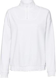 Bluza bonprix RAINBOW krótka w sportowym stylu