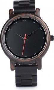 Drewniany zegarek bobo bird p10