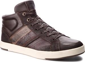 Levis Sneakersy LEVI'S - 227538-818-29 Dark Brown