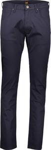 Chinosy Lee Jeans z bawełny