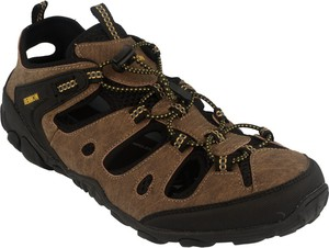 Buty letnie męskie Z-style Cz sznurowane