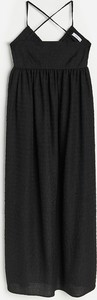 Sukienka Reserved na ramiączkach w stylu casual mini