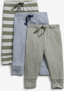 Spodnie dziecięce Gap dla chłopców