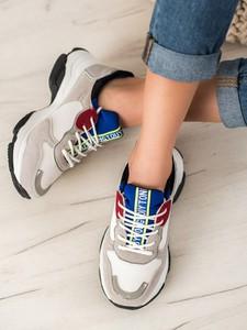 modne buty sportowe damskie stylowo i modnie z Allani