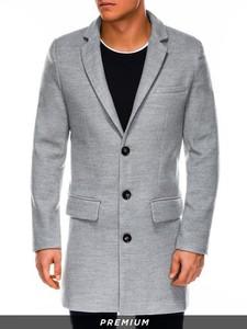 jesionka płaszcz męski stylowo i modnie z Allani