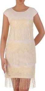 12de67285e sukienki na wesele bielsko - stylowo i modnie z Allani