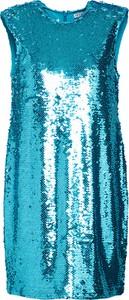 Sukienka Ivyrevel bez rękawów z okrągłym dekoltem