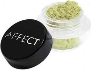AFFECT Cosmetics, Charmy Pigment, cień sypki do powiek, n-0101 Earth Green, 2 g