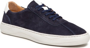 Sneakersy RYŁKO - IU6717 B5397 2 Granat/Biały 4YF