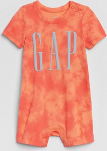Odzież niemowlęca Gap dla dziewczynek