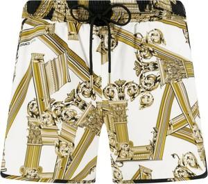 Szorty Versace Jeans w stylu casual