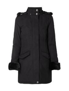 Czarna kurtka Wellensteyn w stylu casual