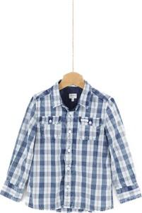 Koszula dziecięca Pepe Jeans z bawełny