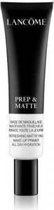 Lancôme Lancome Prep & Matte Make-Up Primer matujący preparat do nawilżania 25ml