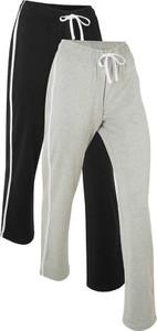 Spodnie sportowe bonprix bpc bonprix collection