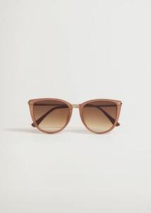 Okulary damskie Mango