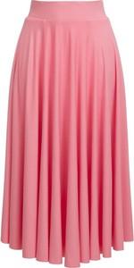 Różowa spódnica RISK made in warsaw