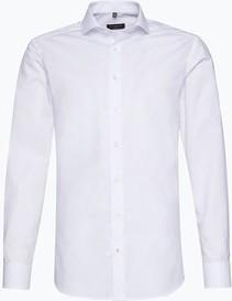Koszula Eterna z klasycznym kołnierzykiem z długim rękawem