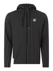 Czarna bluza Sik Silk