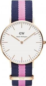 ZEGAREK Daniel Wellington DW00100033 (0505DW) Classic Winchester