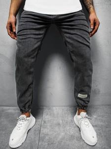 Jeansy ozonee.pl z jeansu