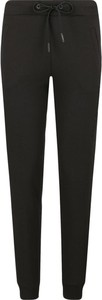 Spodnie sportowe Armani Jeans w młodzieżowym stylu z dresówki