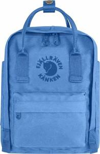 Niebieski plecak męski Fjällräven
