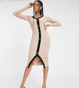 Sukienka Missguided Tall bodycon