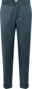 Niebieskie spodnie Filippa K z wełny
