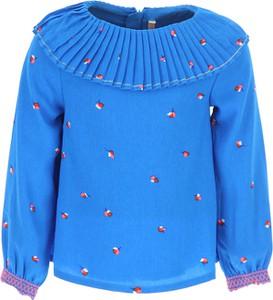 Niebieski sweter Billieblush