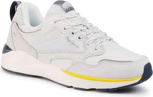 Pepe Jeans Sneakersy Blake X73 PMS30596 Szary