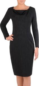 7ee0ddf0fb tanie sukienki na zime - stylowo i modnie z Allani