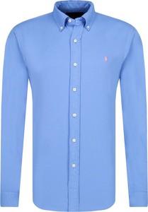 Koszula POLO RALPH LAUREN w stylu casual z długim rękawem