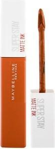 Maybelline Superstay Matte Ink 75 Fighter Pomadka W 5 ml