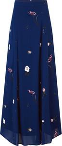 Niebieska spódnica Ivy & Oak