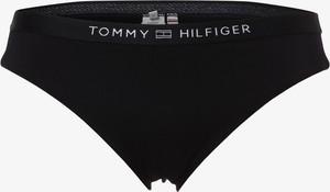 Czarny strój kąpielowy Tommy Hilfiger