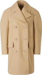 Płaszcz męski Givenchy z wełny