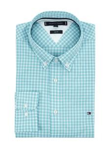 d85d61f7eeb13 Koszule męskie Tommy Hilfiger wyprzedaż
