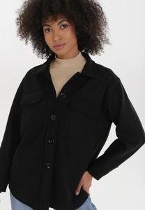 Czarna koszula born2be